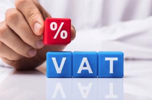 VAT returns London