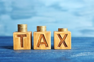 Tax returns Harringay